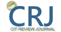 Why publish with CIT Review Journal? | CRJ