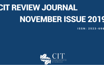 CIT Review November Issue 2019